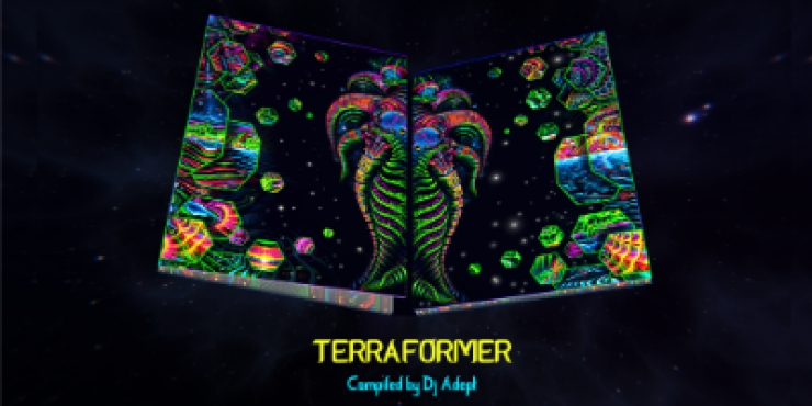 VA Terraformer preorders and amazing teaser!