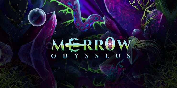 "New Merr0w album ""Odysseus"" is out now!"